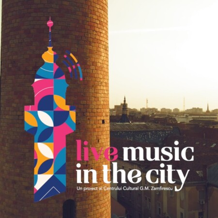 LIVE MUSIC IN THE CITY