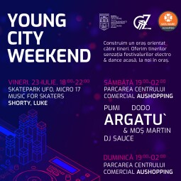 Young City Weekend