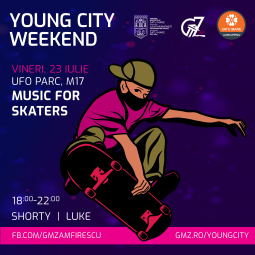 Young City Weekend - Vineri