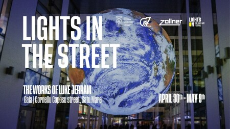 Lights In The Street - Satu Mare