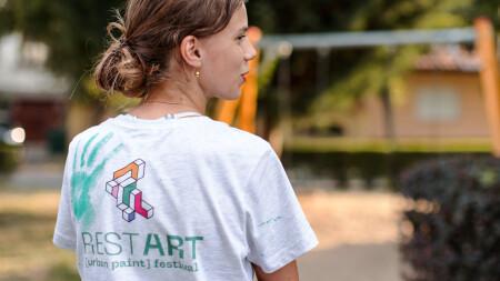RestArt [ urban paint ] festival